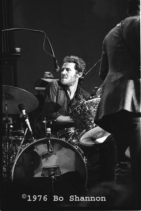 The gallery for   > John Densmore Drums