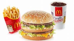 DEAL: McDonald's Lunch Deals (12-2pm - QLD) | frugal feeds