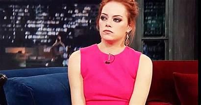 Awkward Emma Stone Face Moments Worst Peeing