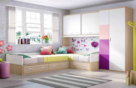 chambre de fille beautiful chambre estrade fille contemporary lalawgroup