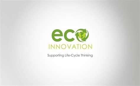 Eco Innovation Logo – AGP & Associates, Inc.