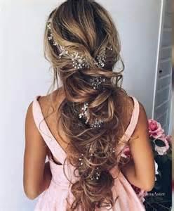 tresse pour mariage 15 épingles tresse de princesse incontournables tresse torsadée coiffures pour tous les jours
