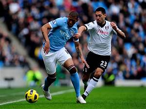 Jerome Boateng Photos Photos - Manchester City v Fulham ...