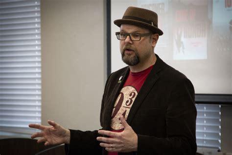 author alan gratz inspires middle schoolers  create micds