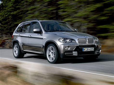 2010 Bmw X5 Hybrid Review  Top Speed