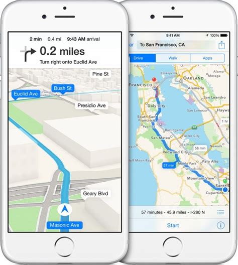 Apple Gets Patent Approved That Allows For Easier Gps
