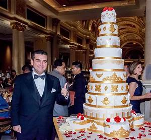 How Cake Boss Buddy Valastro Is Celebrating Christmas This