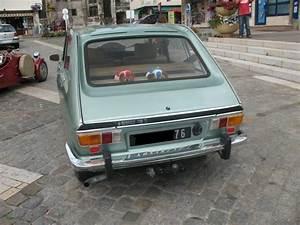 Renault 16 Tl : renault 16 tl 1970 1978 autos crois es ~ Medecine-chirurgie-esthetiques.com Avis de Voitures