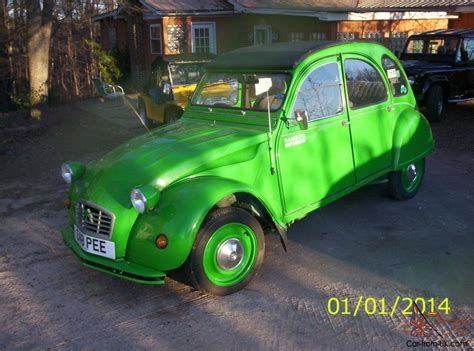 2cv For Sale Usa by 980 Citroen 2cv Free Shipping In Usa