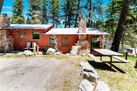 cloudcroft nm cabins spruce cabins updated 2017 cground reviews