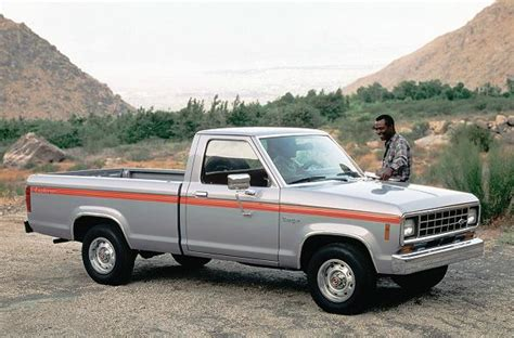 car manuals free online 1989 ford ranger electronic throttle control history of the ford ranger