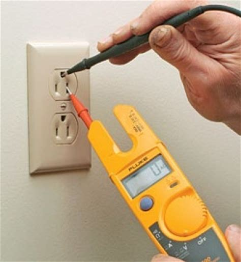 Tips For Using Voltage Tester