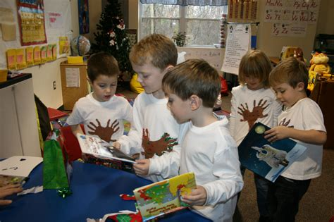 my cms preschool amp early learning center clarksville 368   12 16 parties and exchange 6