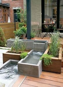 Holz Auf Terrasse : die besten 25 holzboden terrasse ideen auf pinterest ~ Articles-book.com Haus und Dekorationen