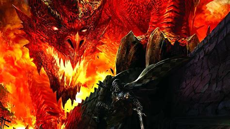 Dungeons And Dragons Wallpaper 1920x1080 Wallpapersafari