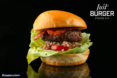 Just Burger Malta | Dine Malta