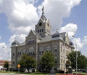 Polk County  Missouri
