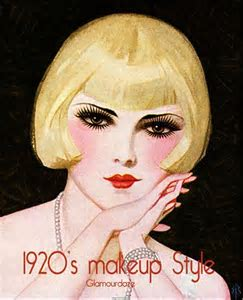 ?The Ideal Woman?: A Timeline of Beauty from the 1910s to