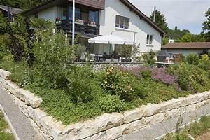 Böschung Bepflanzen Fotos : bepflanzung reding g rten ~ Orissabook.com Haus und Dekorationen