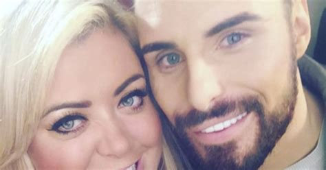 gemma collins and rylan clark neal snuggle up for a selfie