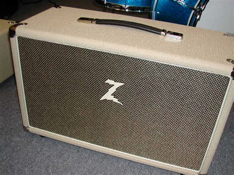 2x10 Bass Cabinet Shootout by Dr Z 2x10 Extension Cabinet Cover