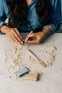 Q&A: Inspiring Your Inner Whittler With Melanie Abrantes ...