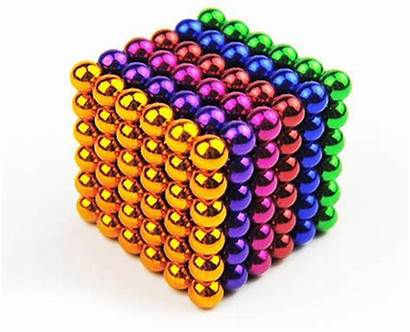 Balls Magnetic 5mm Pieces Magnetice Bile Antistres