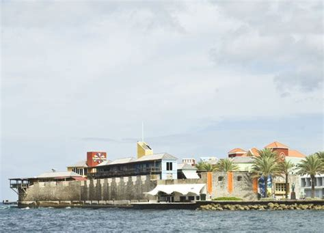 Rif Fort   Curacao, My island, Favorite places