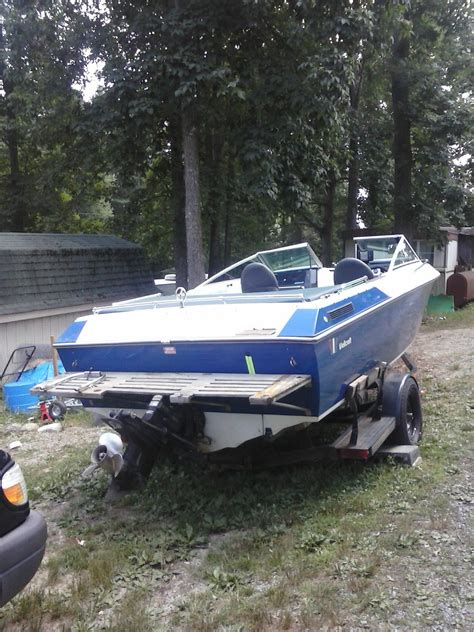 Wellcraft Open Bow Boats For Sale by Wellcraft Open Bow Boat For Sale From Usa