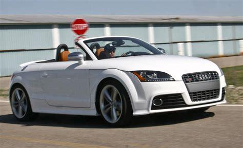 Auto Car List 2009 Audi Tt 2 0t Quattro Coupe Pictures Tts