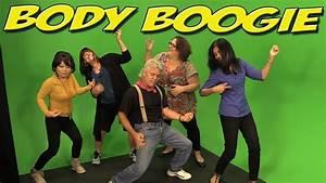 Brain Breaks - Dance Song - Body Boogie - Children's Songs ...