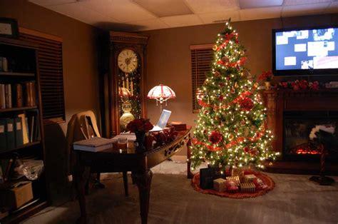 modern house   christmas decorations ideas