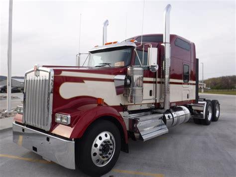 w900l kenworth trucks kenworth w900l in north carolina for sale used trucks on
