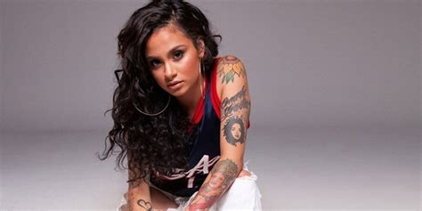 Kehlani Net Worth 2018 - Just How Rich Is the Singer ...