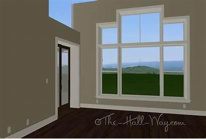 Windows Bedroom Window Master Hall Doors Floors