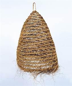 Abat Jour Paille : 1000 id es propos de tissage de paille sur pinterest ~ Teatrodelosmanantiales.com Idées de Décoration
