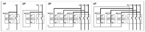 mounting wiring diagram welcome to hager malaysia