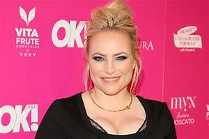Is Meghan McCain Joining The View? PEOPLE com