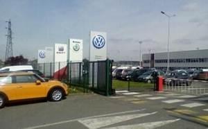Volkswagen Villers Cotterets : volkswagen villers cotter ts d brayages sur le site ~ Melissatoandfro.com Idées de Décoration