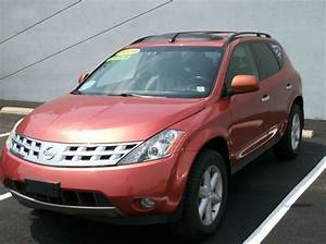 Sell Used 2004 Nissan Murano Se Sport Utility 4