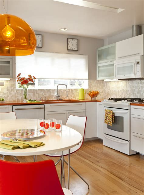 orange kitchens with white cabinets 100 beautiful kitchens to inspire your kitchen makeover 7208