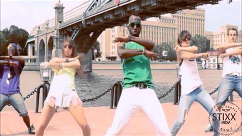Killer T - City Sports (un-Official Music Video) [Stixx ...