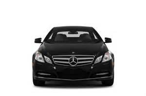 Mercedes-Benz 2013 E-Class Review