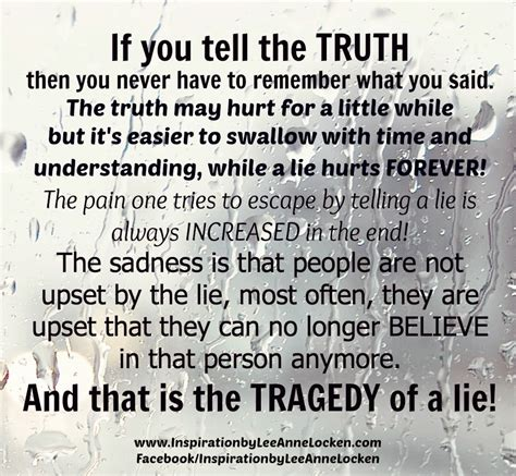The Truth Shall Set U Free Quotes