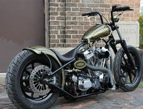 What Is A Bobber Motorcycle