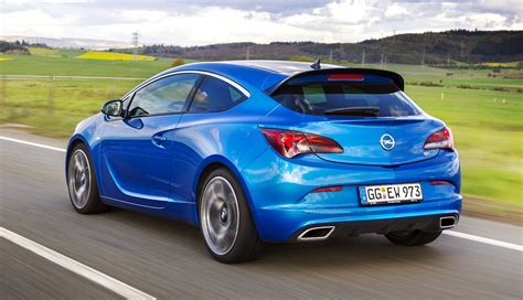 Opel Astra Review by Opel Astra Opc Review Caradvice
