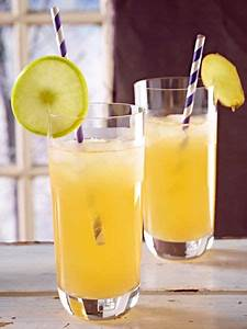 Cocktail Rezepte Alkoholfrei : ingwer apfel drink rezept party food und drinks ~ Frokenaadalensverden.com Haus und Dekorationen