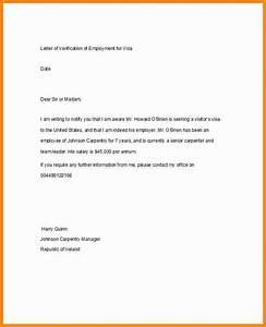 5+ confirmation of employment letter sample driverresume