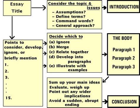 Language essay writing