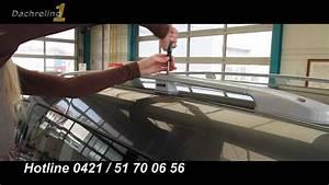 Dachreling Vw Caddy : dachreling montage vw caddy maxi youtube ~ Kayakingforconservation.com Haus und Dekorationen